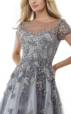 Morrell Maxie 15492 - faviana, vestidos xv años