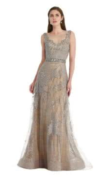 Morrell Maxie 15355 - jalisco, vestidos para boda