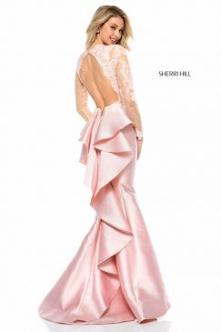 93a1014b7f Sherri Hill 51606 - vestidos xv años