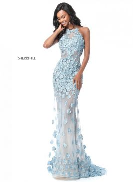 c6cf4c2882 Sherri Hill 51660 - vestidos damas