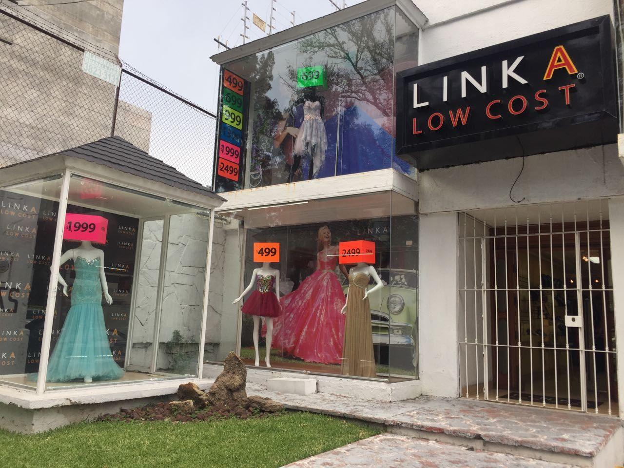 Linka Low Cost Providencia